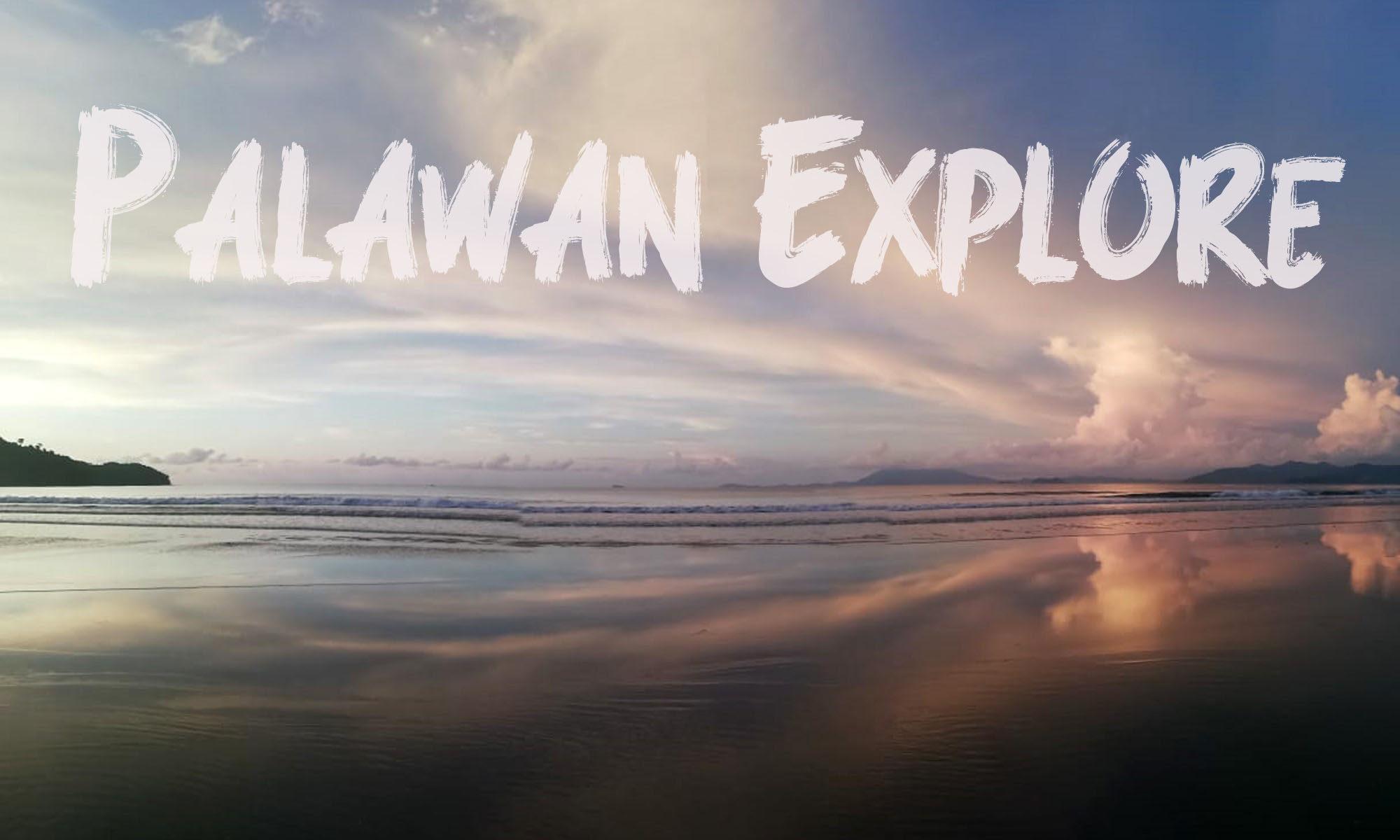 palawan explore